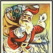 """Happy Christmas""  (1957)"