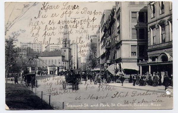 """Park Street Church""  (1906)"