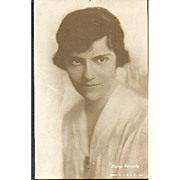 """Madge Kennedy""  (1920')"