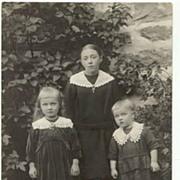 """""""Lovely Little  Children""""  (1925)"""