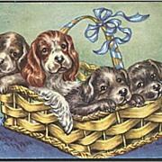 """Puppies""  (1962)"