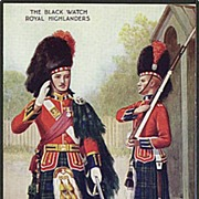 """""""Officer and Sentry""""  (1930')"""