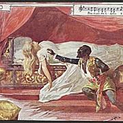 """""""Othello""""  (1950')"""