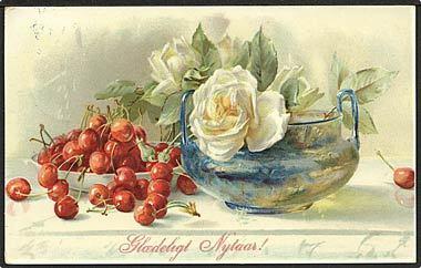 """Prosperous New Year"" (1917)"