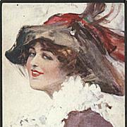 """""""Mabel""""  (1910')"""