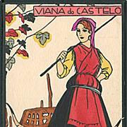 """""""Viana do Castelo""""  (1930)"""