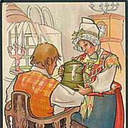 """""""Home Brewed""""  (1910)"""