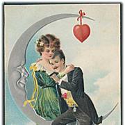 """Silver Moon""  (1910')"