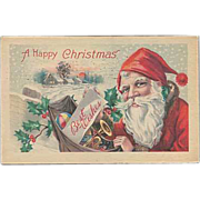 """A Happy Christmas""  (1926)"