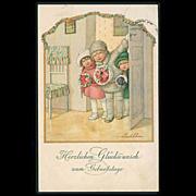 """Congratulations!""  (1927)"