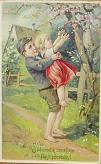 """""""Helpful Brother""""  (1910')"""