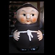 Goebel Friar Tuck Monk S 141/0 Creamer Pitcher 1960 to 1972