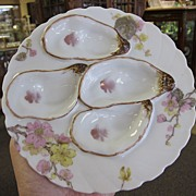 Haviland & Company Limoges Oyster Plate (s) - 11 Available