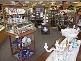 Crossroads Antiques & Estate Jewelry