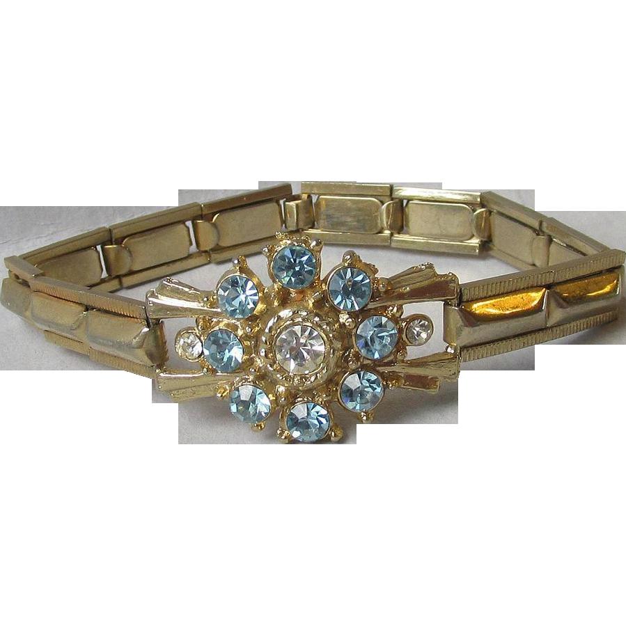 Vintage Expansion Bracelet 68