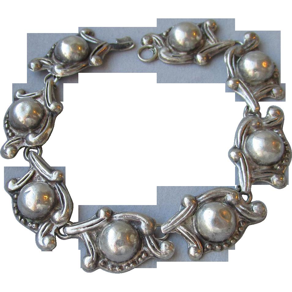 Taxco Vintage Silver 70