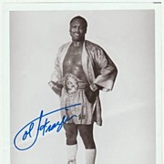 Joe Frazier Autograph: Hand signed Photo. CoA. Plus Extra!