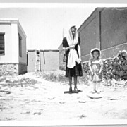 1949: Afghanistan. 4 authentic Photos of the Time