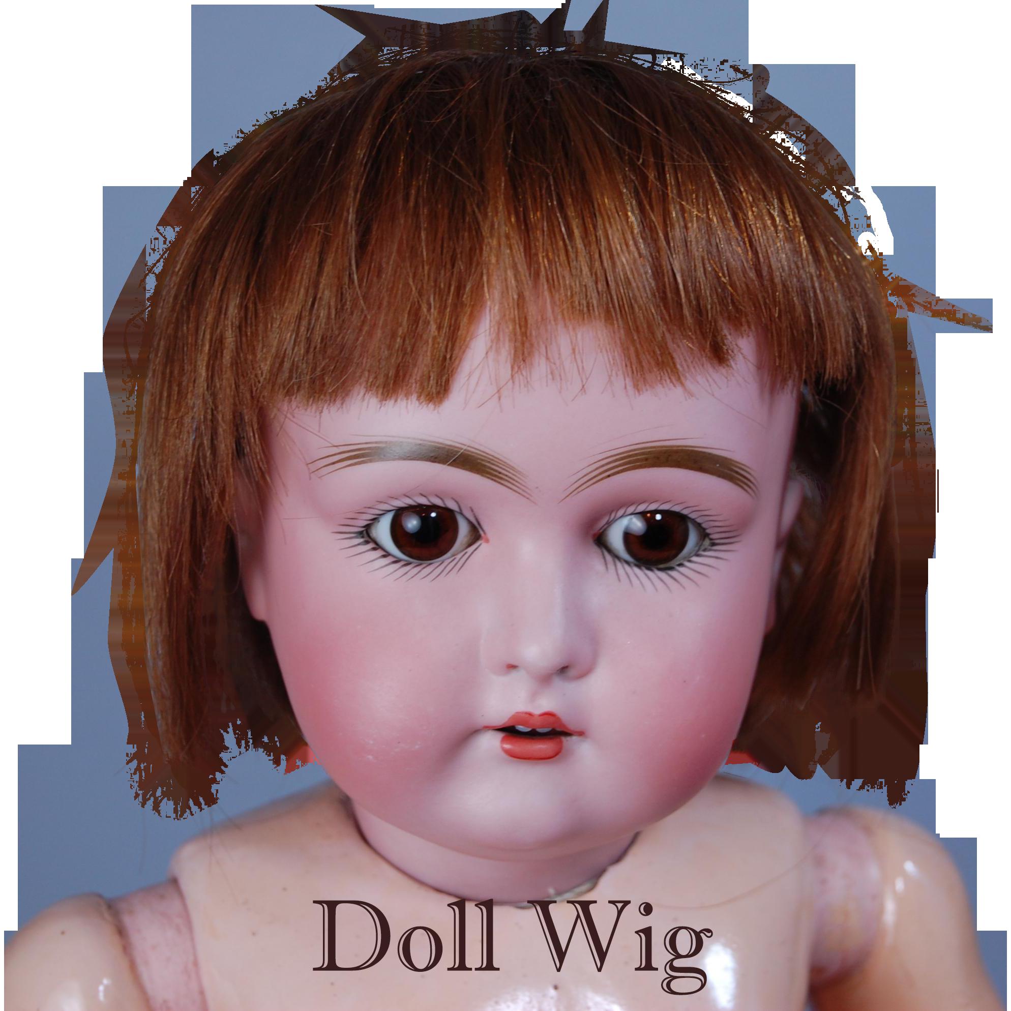Baby Dollz Hair Wigs 31