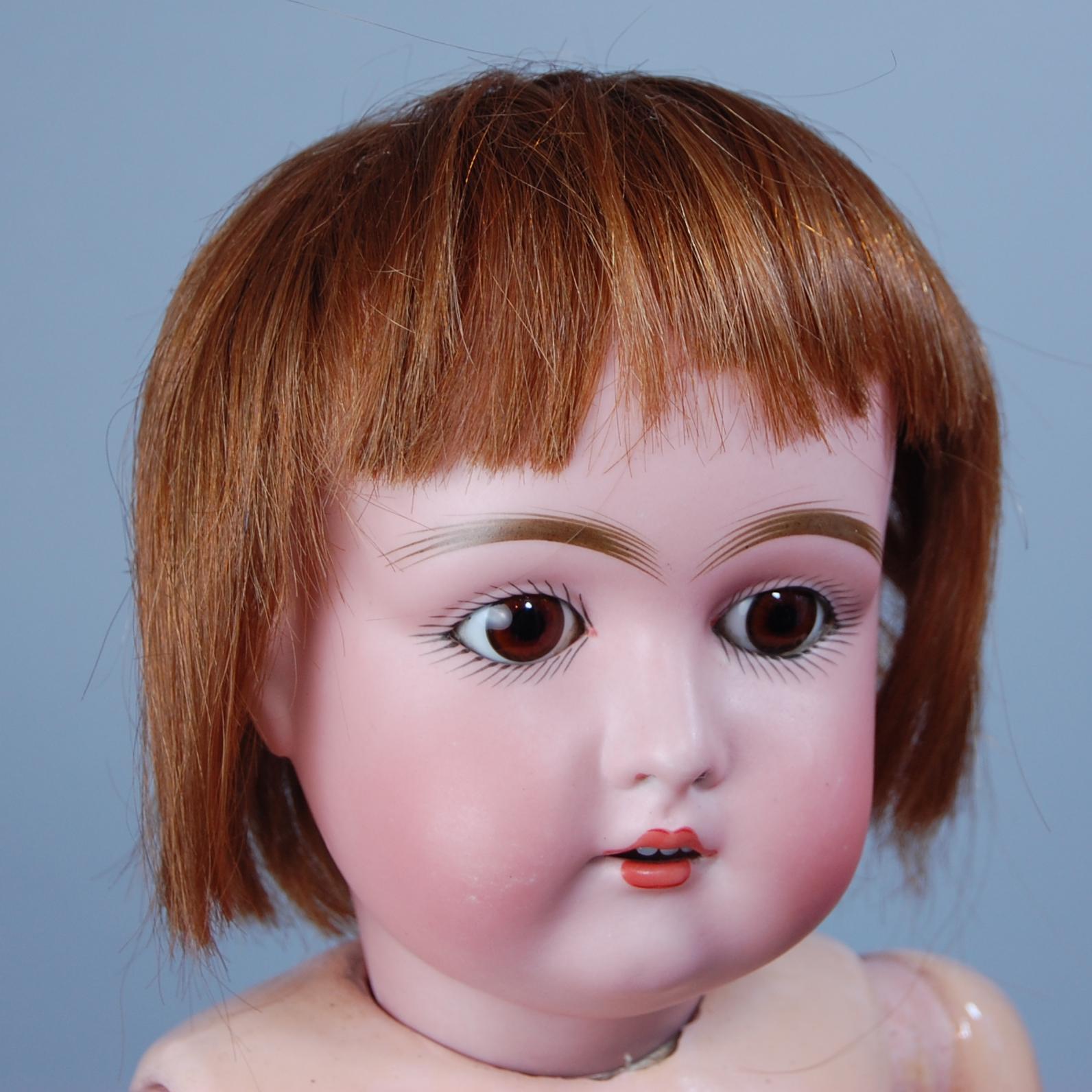 Baby Dollz Hair Wigs 81