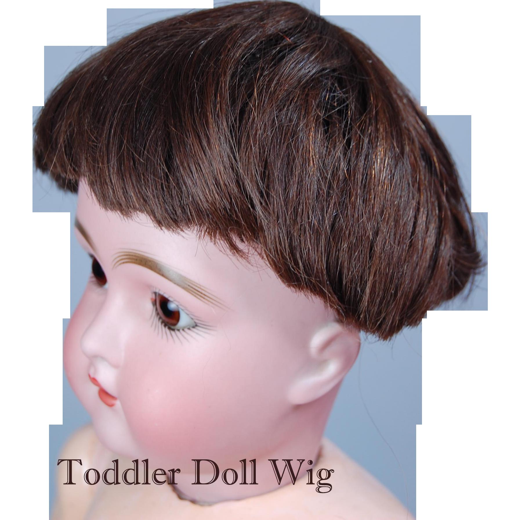 Baby Dollz Hair Wigs 54