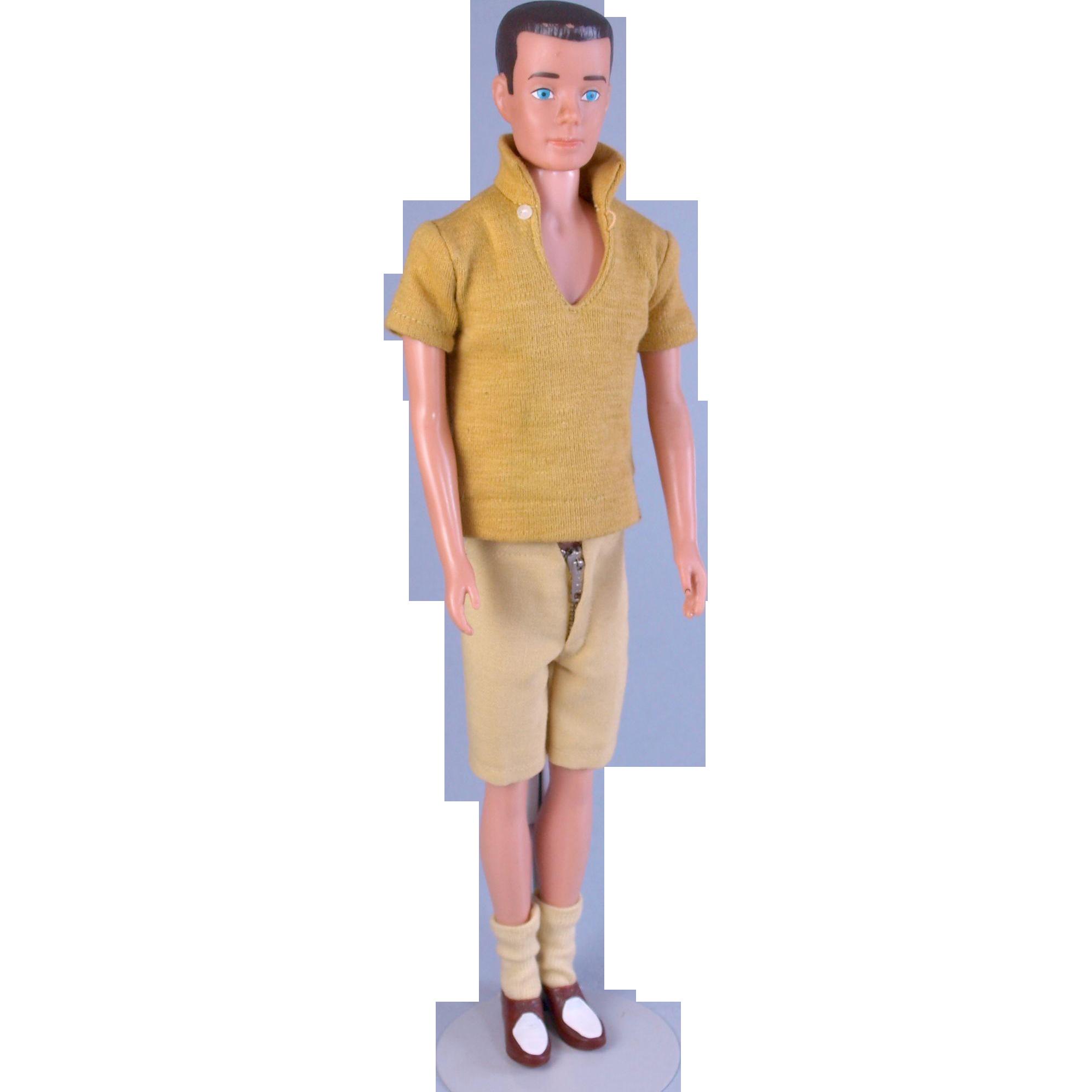 Mattel Barbie Vintage 57