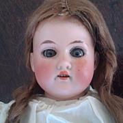Antique German Florodora Doll With Clothes