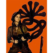 Underground Sheet Music The Ballad of Patty Hearst 1974