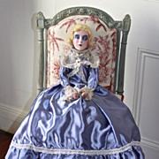 1920's Anita type Boudoir doll