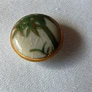 Antique Meiji Japanese Satsuma Buttons