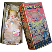 SOLD All Original Bonny Braids by Ideal w/ Original Box