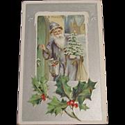 SOLD Vintage Christmas Card