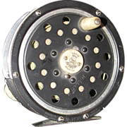 SOLD Pflueger Medalist Fly Reel