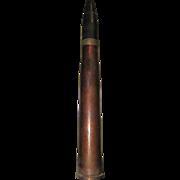 40MM Drill Cartridge Shell Lamp