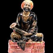 Royal Doulton Figurine, Mendicant, H. N. 1365
