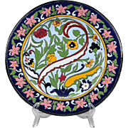Ceramica Arabe Mosaic Charger