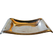 M. H. Wilkens & Sohne 830 Silver Tray