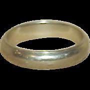 REDUCED Vintage 14K Gold ART 'N GOLD Wedding Band