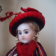 Beautiful and Rare French Joanny French Bebe