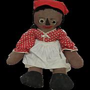 Charming Beloved Belindy Folk Art Doll