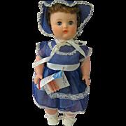 Delightful Vintage Horsman Doll All Original in Box Fairy Skin Doll
