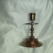 Copper Candle Stick