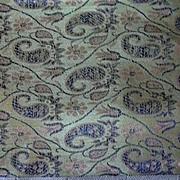 Brocade Table Runner Cloth Fabric Scarf Shawl