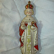 Hummel Goebel Jesus Infant Of Prague Figurine