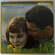 SALE Mood Music With Frank Comstock 1954 Columbia 6-Eye