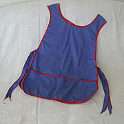 SALE Colorful Kitchen Apron With Large Pockets