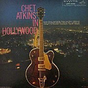 Chet Atkins in Hollywood 1959