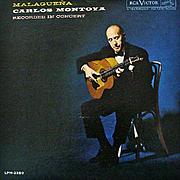 Carlos Montoya In Concert 1961