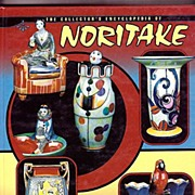 SALE Noritake Series 2 Collectors Encyclopedia Joan Van Patten