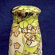 SALE Hatpin Holder Nippon Porcelain Hat Pin Holder